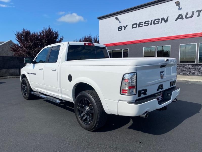 RAM 1500 2012 price $26,950