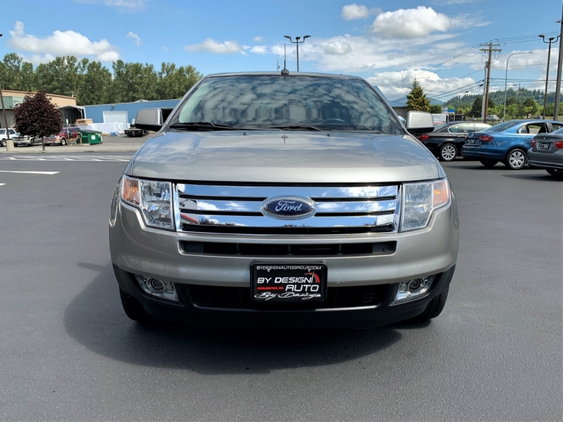 Ford Edge 2008 price $10,950