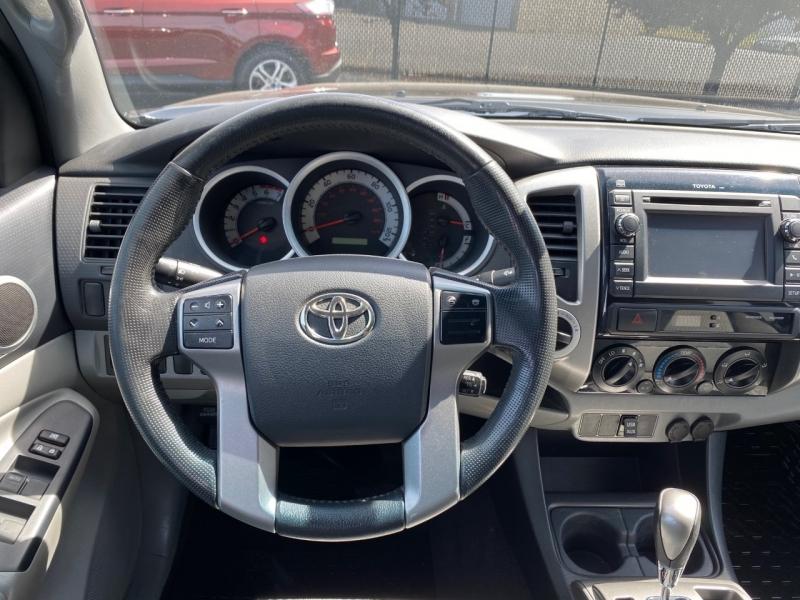Toyota Tacoma 2013 price $31,950
