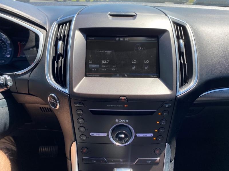 Ford Edge 2015 price $22,450