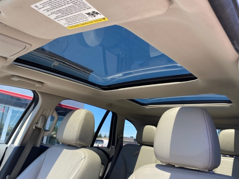 Ford Edge 2013 price $16,950