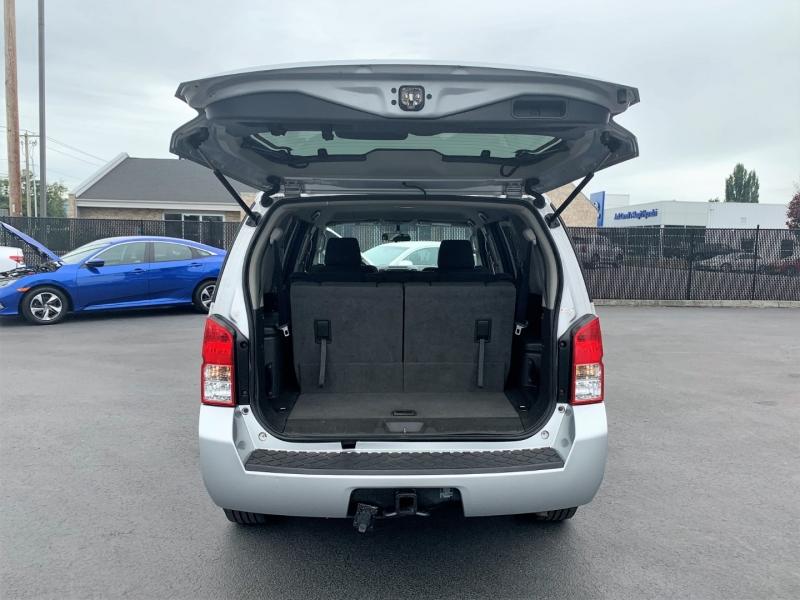 Nissan Pathfinder 2009 price $12,950