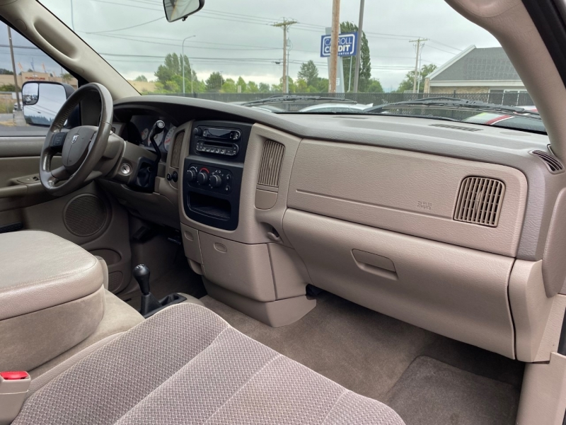 Dodge Ram 2500 2005 price