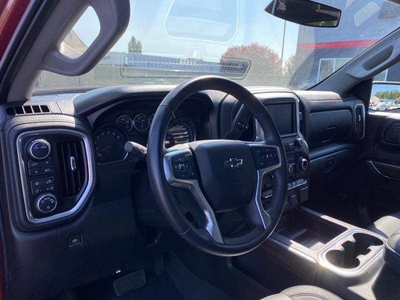Chevrolet Silverado 1500 2020 price $61,950
