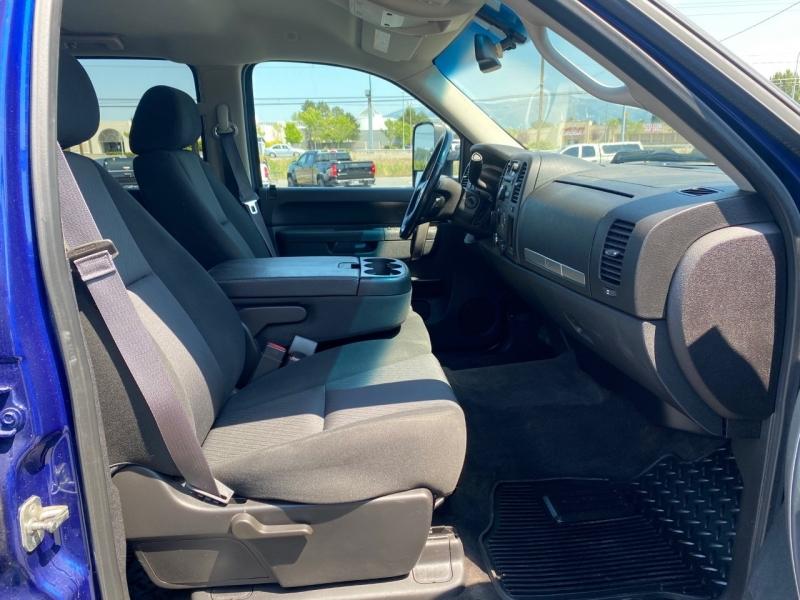 Chevrolet Silverado 2500HD 2013 price $39,950