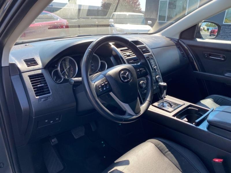 Mazda CX-9 2015 price