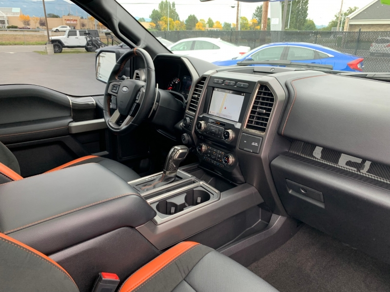 Ford F-150 2018 price $73,950