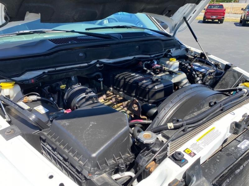 Dodge Ram 2500 2007 price