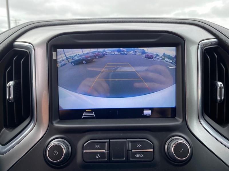 Chevrolet Silverado 1500 2019 price $54,950