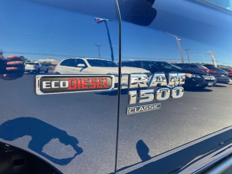 RAM 1500 Classic 2019 price $39,950