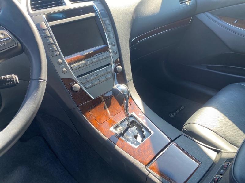 Lexus ES 350 2010 price $18,950