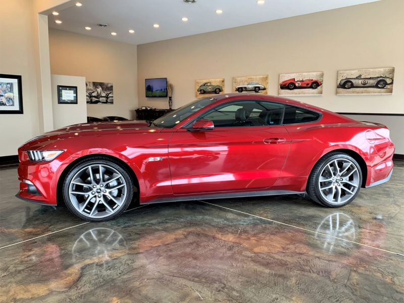 Ford Mustang 2015 price $24,950