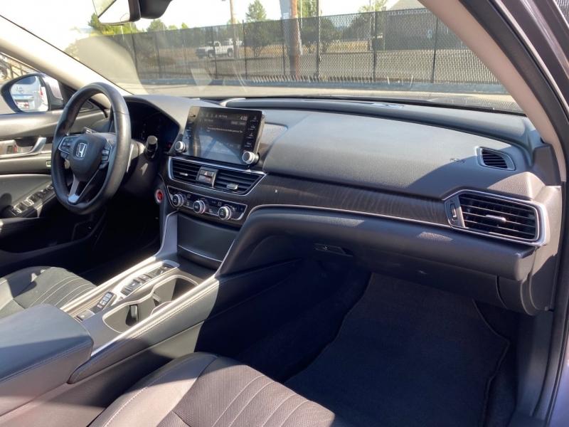 Honda Accord Sedan 2018 price $29,950