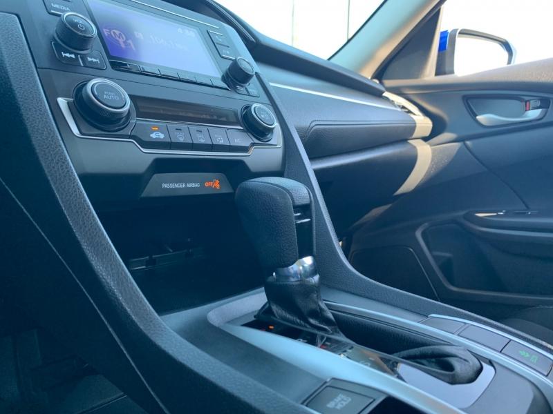 Honda Civic Sedan 2020 price ANOTHER HAPPY CUSTOMER