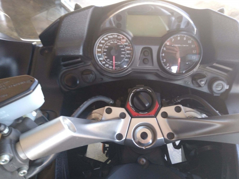 Kawasaki Concours 2011 price $2,500