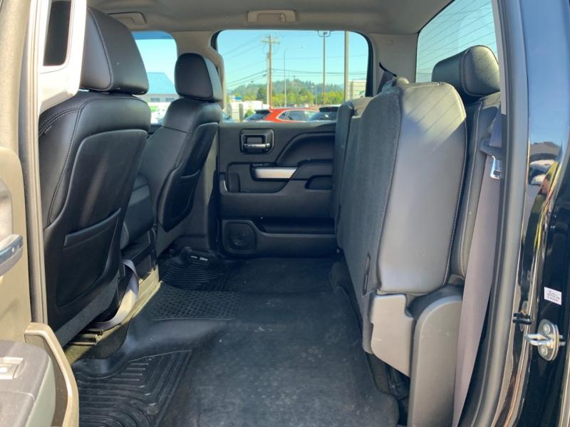 Chevrolet Silverado 1500 2015 price $33,950