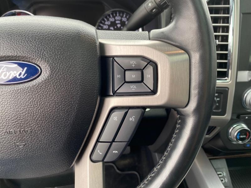 Ford Super Duty F-350 SRW 2017 price $71,950