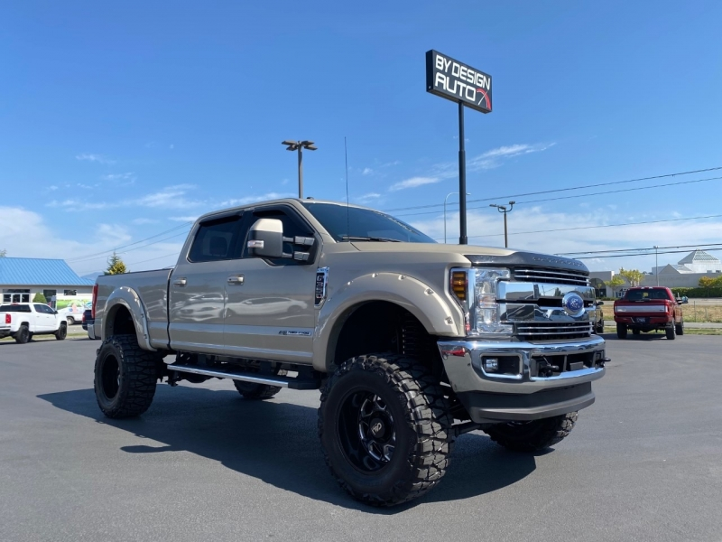 Ford Super Duty F-350 SRW 2018 price ANOTHER HAPPY CUSTOMER