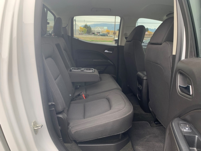 Chevrolet Colorado 2018 price $36,750