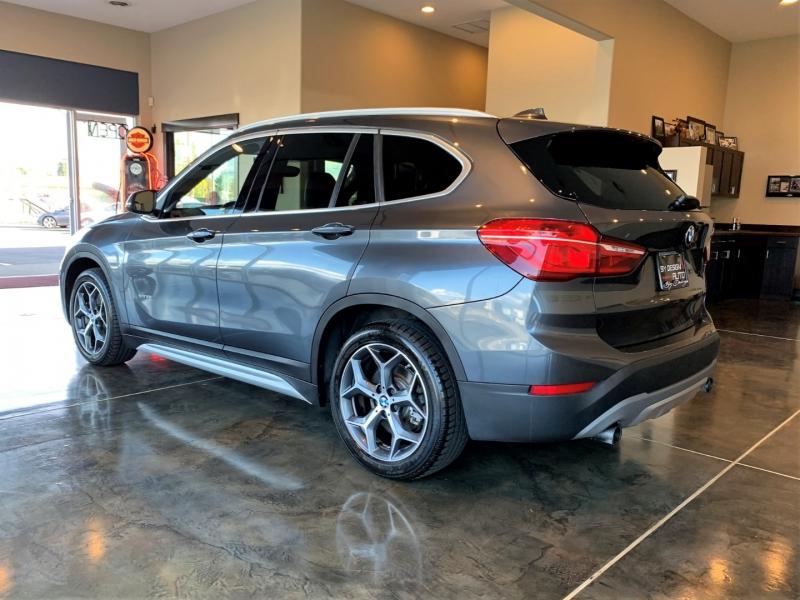 BMW X1 2016 price $23,950
