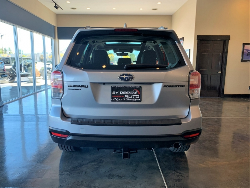 Subaru Forester 2018 price ANOTHER HAPPY CUSTOMER