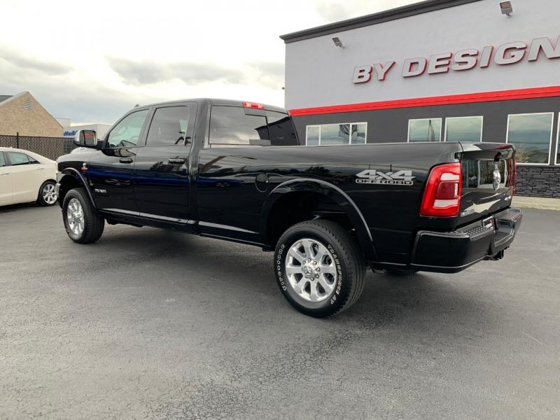 RAM 2500 2020 price $74,950