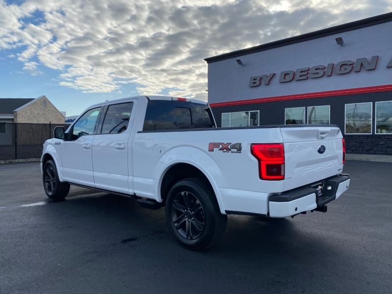 Ford F-150 2018 price $41,950