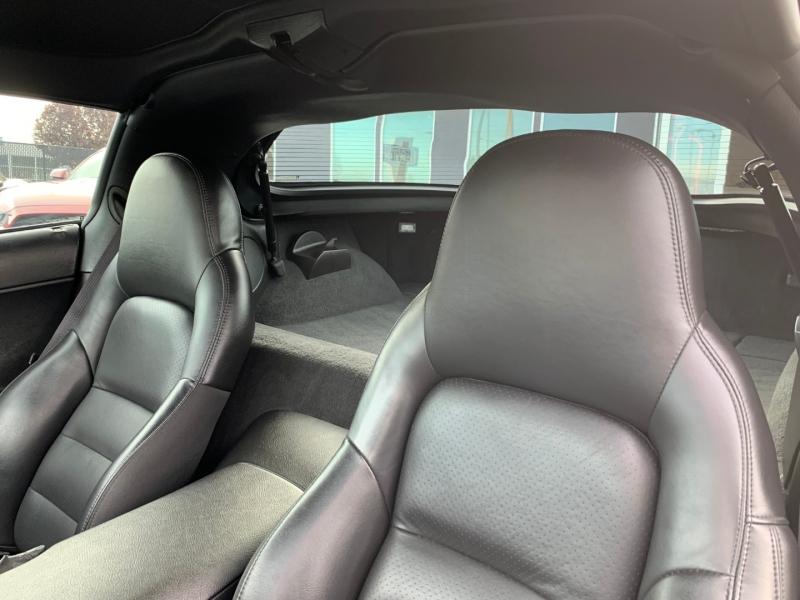 Chevrolet Corvette 2007 price $29,950
