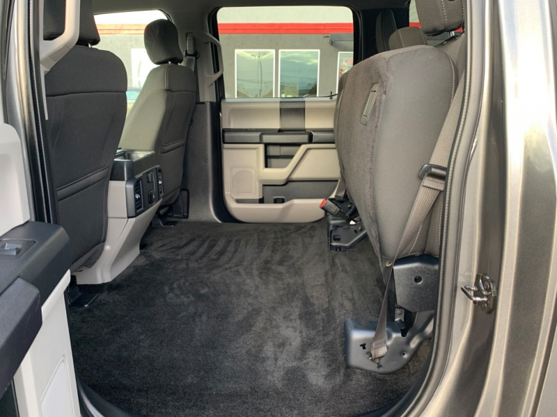 Ford F-150 2017 price $36,950