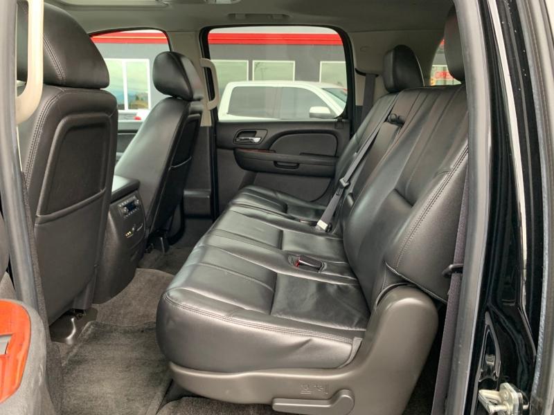 Chevrolet Suburban 2014 price PENDING