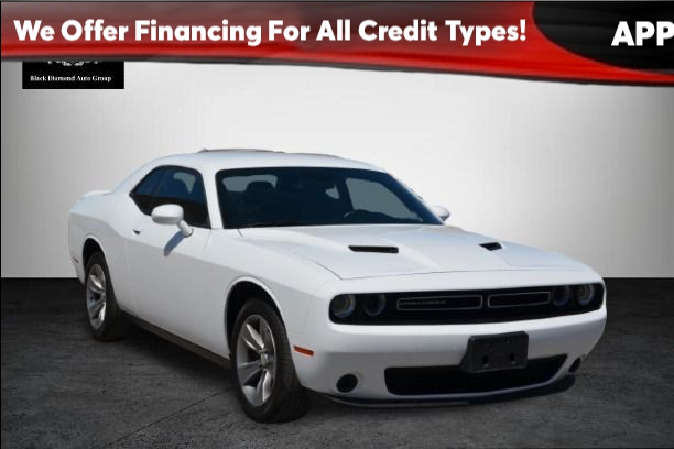 DODGE CHALLENGER 2019 price $22,990