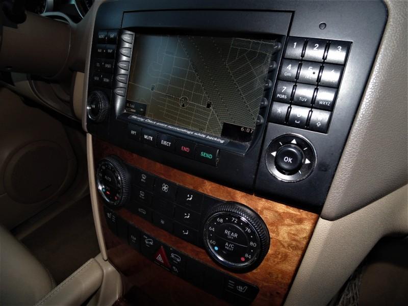 Mercedes-Benz ML350 2008 price $7,995