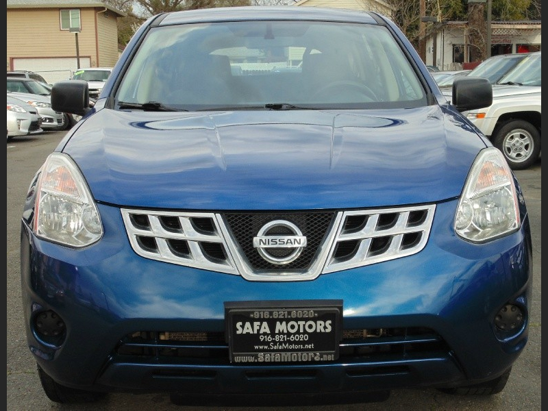 Nissan Rogue AWD 4dr S 2011 price $7,499