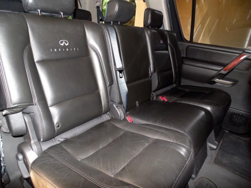 Infiniti QX56 4WD 2005 price $7,595