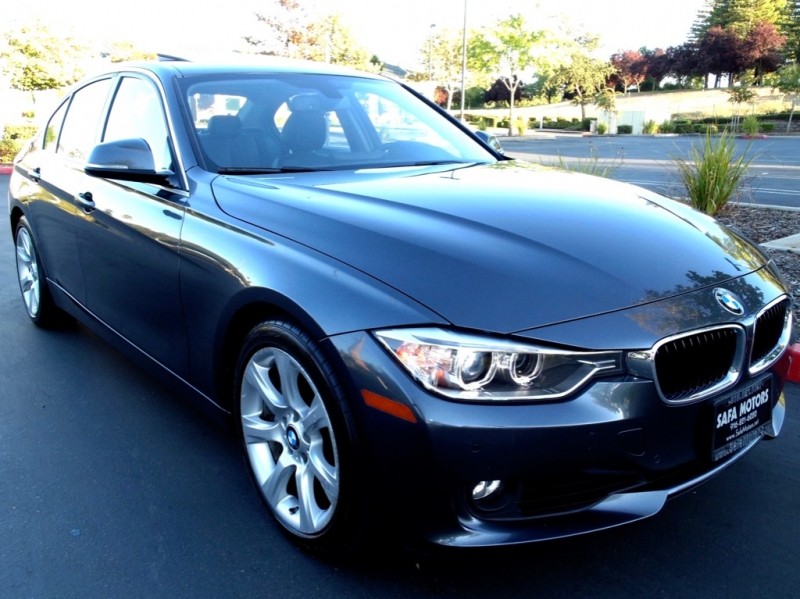 BMW 3-Series ActiveHybrid 3 2013 price $10,995