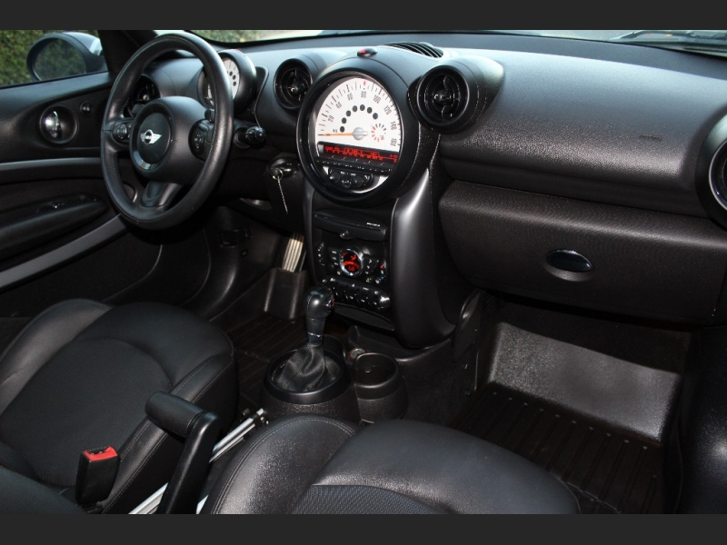 Mini Cooper Paceman S AWD All4 2013 price $11,955
