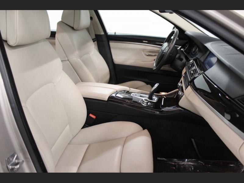 BMW 5-Series 2012 price $11,875