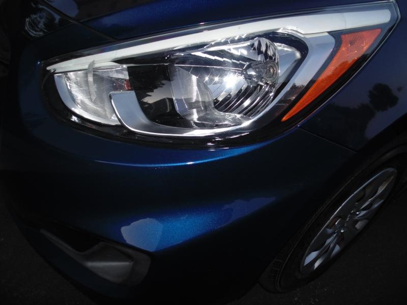 Hyundai Accent 2016 price $7,750