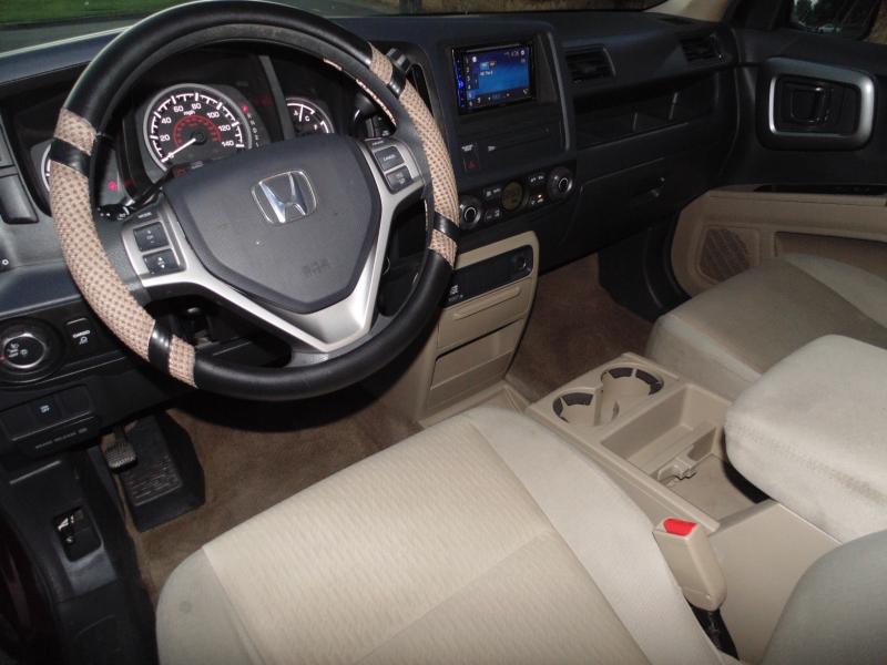 Honda Ridgeline 2010 price $10,775