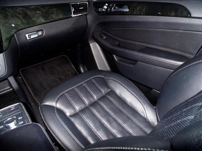 Mercedes-Benz GLE 2017 price $23,995