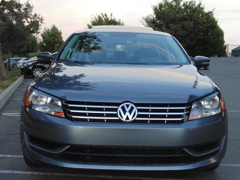 Volkswagen Passat 2014 price $11,995
