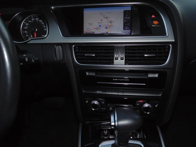 Audi A5 quattro 2.0T Prestige 2013 price $16,875