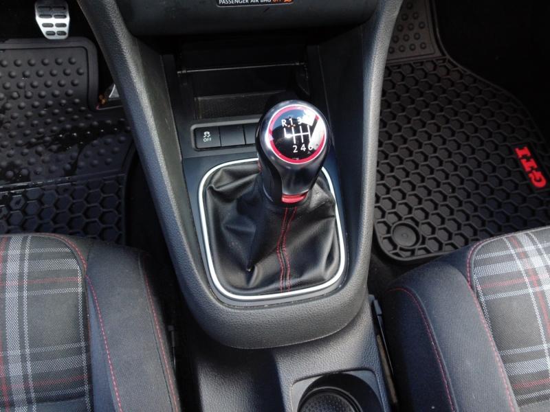 Volkswagen GTI 2014 price $13,475