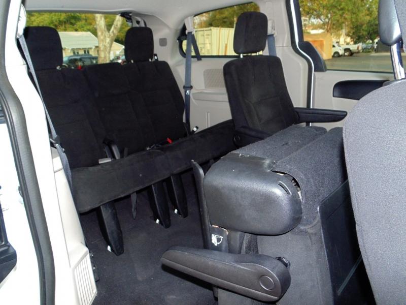 Dodge Grand Caravan 2012 price $10,995