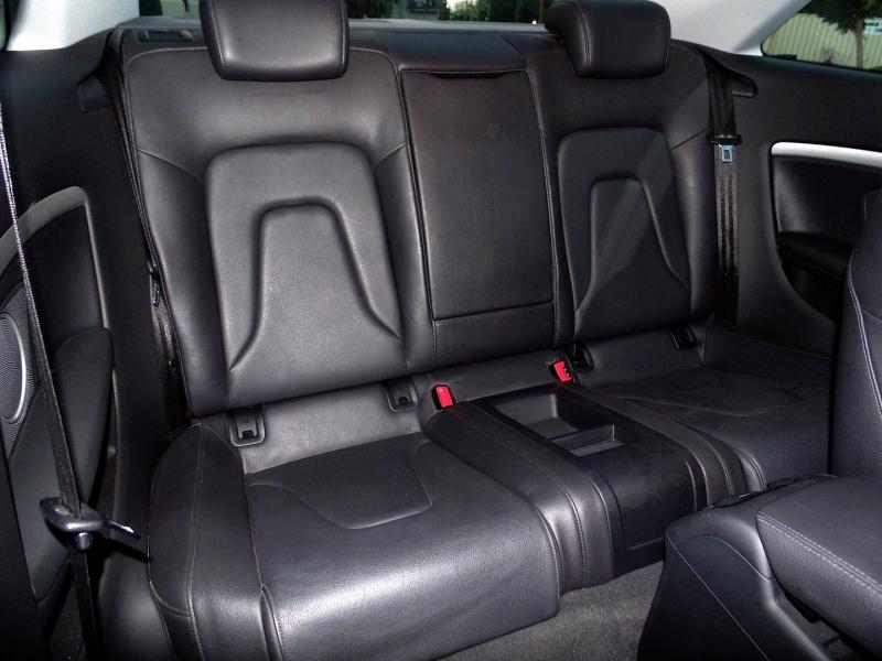 Audi A5 quattro 2.0T Premium Plus 2012 price $14,975