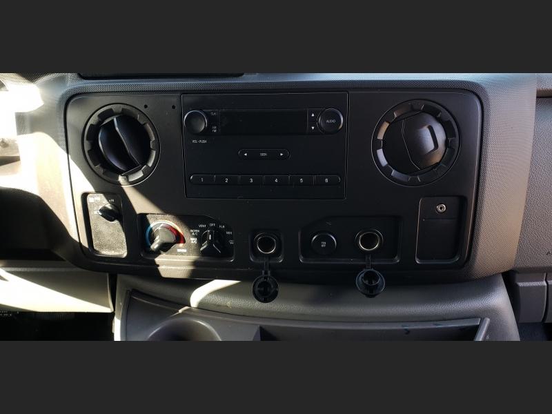 Ford Econoline Cargo Van 2013 price $11,965