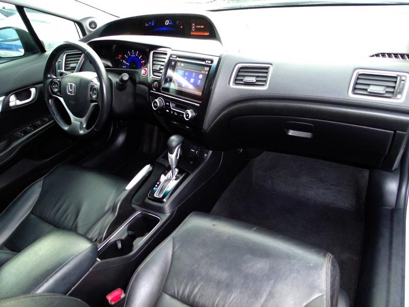 Honda Civic Sedan 2015 price $13,495