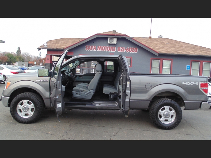 Ford F-150 2013 price $12,975
