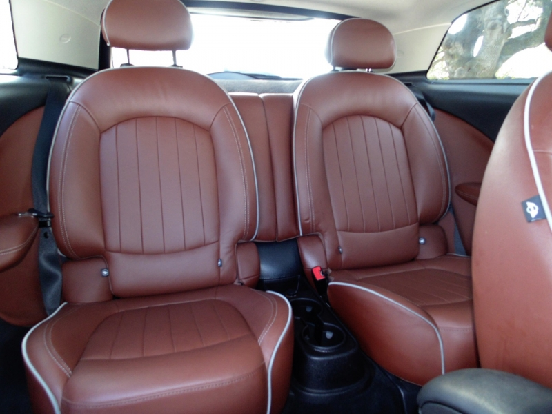 Mini Cooper Paceman S AWD 2014 price $11,985