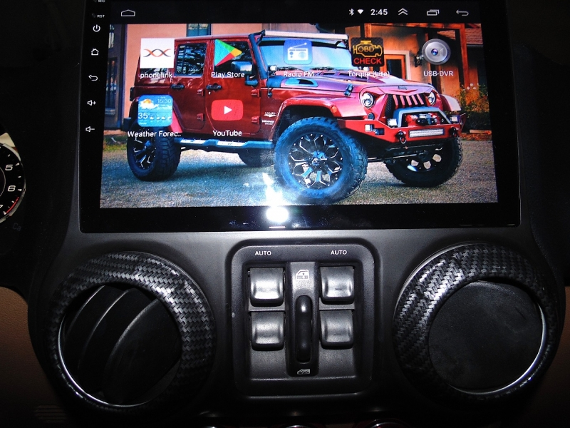 Jeep Wrangler Unlimited 4WD 4dr Sahara 2012 price $39,850